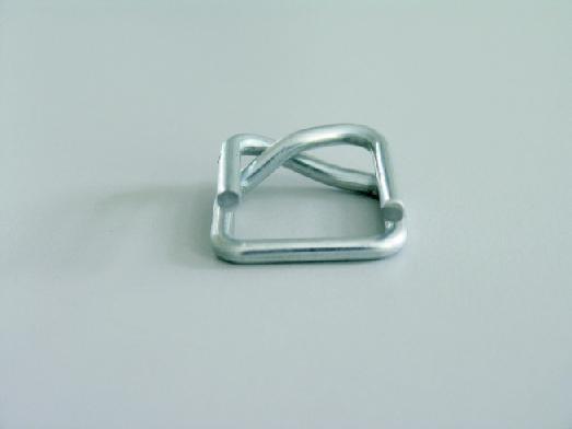 Clips für Spannbänder