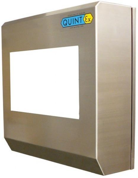 Quinguard Touch ohne Monitor Zone 1-Copy
