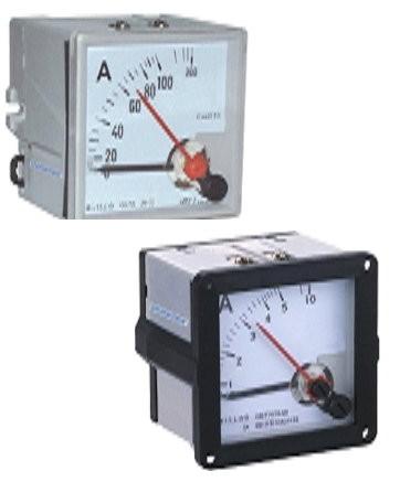 Amperemeter für Direktmessung
